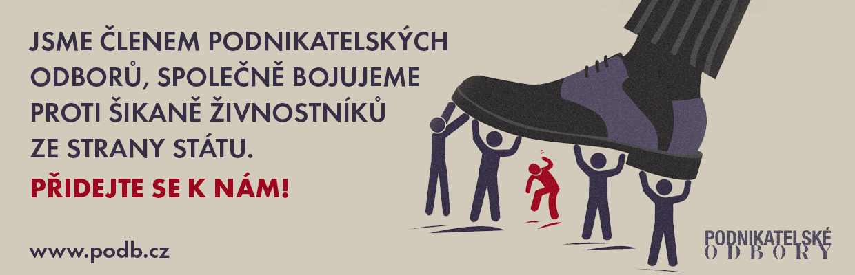 Podnikatelské odbory
