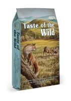 Taste of the Wild Apallachian Valley 2 kg