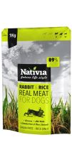 Nativia Real Meat Rabbit 1 kg